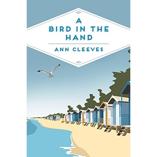 A Bird in the Hand  Paperback / softback 2018