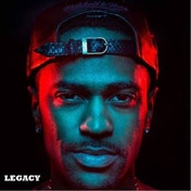 Big Sean - Legacy (Music CD)