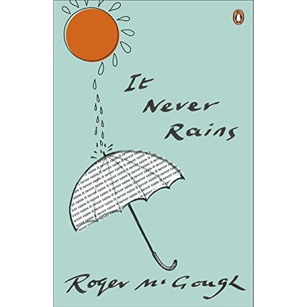 It Never Rains by Roger McGough (Paperback, 2014)