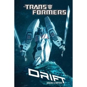 Transformers Drift  Origins & Empires
