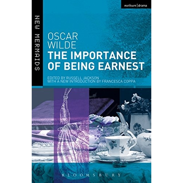 The Importance of Being Earnest by Oscar Wilde (Paperback, 2015)