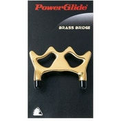 PowerGlide Brass Bridge