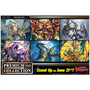 CardFight Vanguard TCG Special Series Premium Collection 2019 (10 Packs)