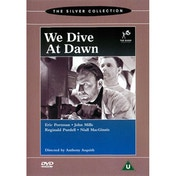 We Dive At Dawn DVD