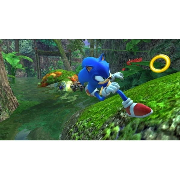 Sonic The Hedgehog Game PS3 (#) - Image 2