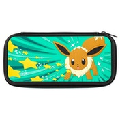 Nintendo Switch Eevee Battle Edition Deluxe Travel Case