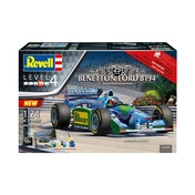 Benetton Ford B194 25th Anniversary 1:24 Scale Revell Model Kit