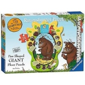 The Gruffalo Shaped 24 Piece Jigsaw Puzzle