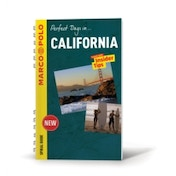 California Marco Polo Spiral Guide by MAIRDUMONT GmbH & Co. KG (Paperback, 2017)
