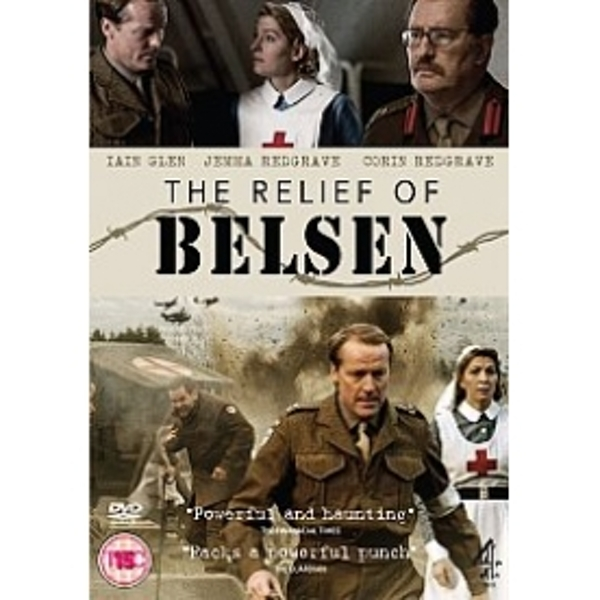 Relief Of Belsen DVD