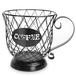 Coffee Mug Storage Basket | M&W - Image 3