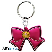 Sailor Moon - Bow PVC Keyring