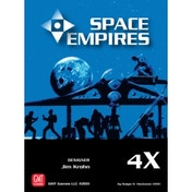 Space Empires 4X Board Game