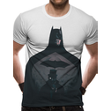 Batman - Silhouette Sublimated Men