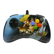 Madcatz Street Fighter IV Round 2 FightPad Guile Xbox 360