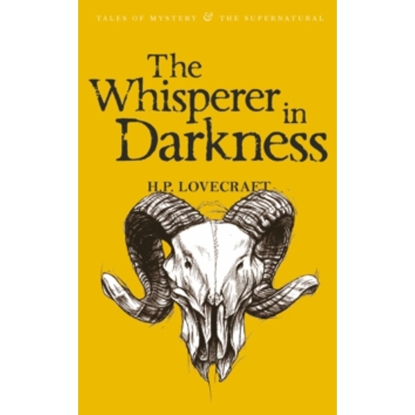 The Whisperer in Darkness: Collected Stories Volume One by H. P. Lovecraft (Paperback, 2007)
