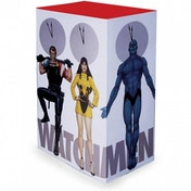Watchmen  Collectors Edition Box Set (Signed Edition)
