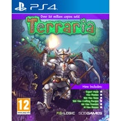 Terraria PS4 [2018] Game