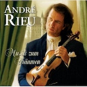 Andre Rieu Dreaming CD