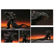 Bandai Godzilla 2000 Millennium SH MonsterArts Action Figure