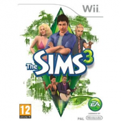The Sims 3 Game Wii