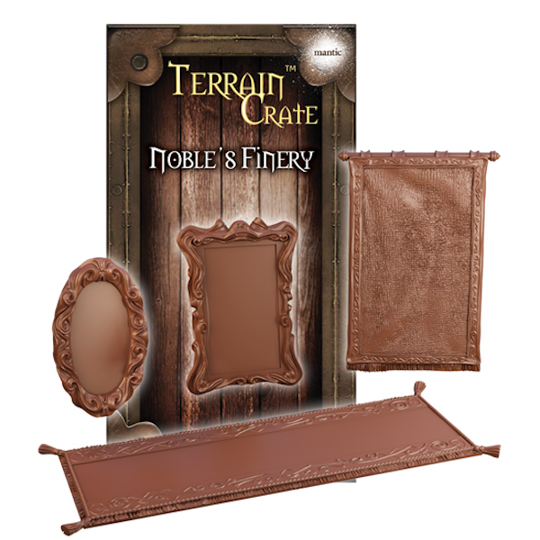 TerrainCrate: Noble's Finery