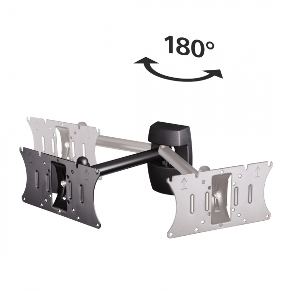 FULLMOTION TV Wall Bracket 3 stars S 81 cm (32