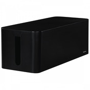 Maxi Cable Box (Black)
