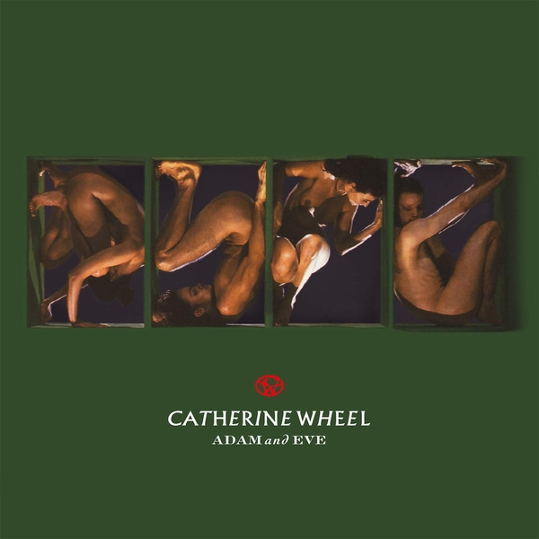 Catherine Wheel - Adam And Eve Vinyl