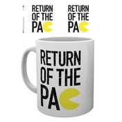 Pacman * - Return Of The Pac Mug