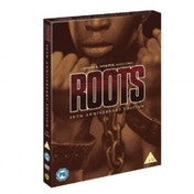 Roots: 30th Anniversary Collection DVD