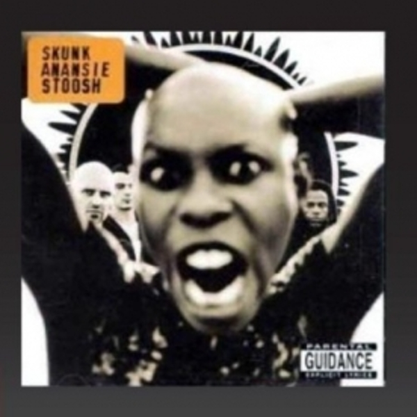 Skunk Anansie / Stoosh CD