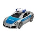 Porsche 911 Police Car 1:20 Revell Junior Kit - Image 2
