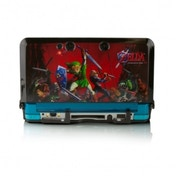 Zelda Ocarina of Time Case 3DS