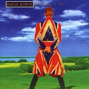 David Bowie - Earthling (Music CD)