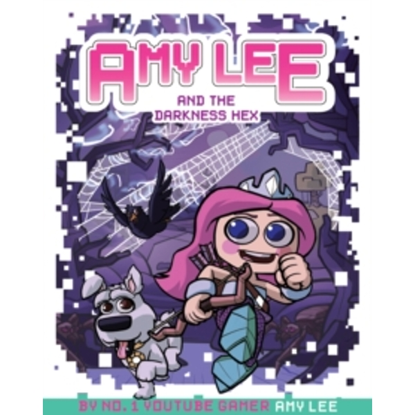 Amy Lee and the Darkness Hex : 1