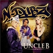 N-Dubz Uncle B CD