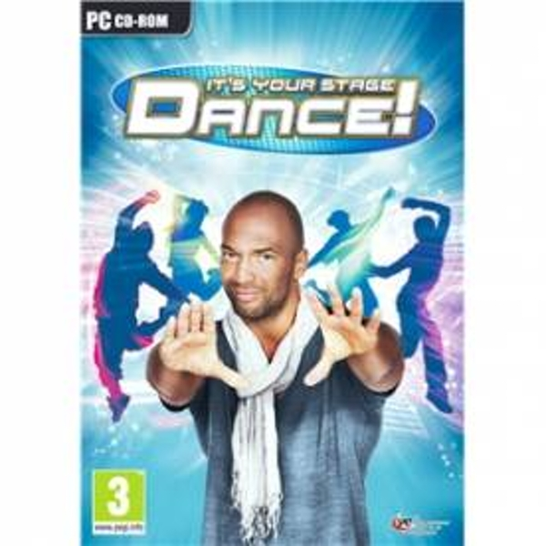 Dance! Its Your Stage Game PC