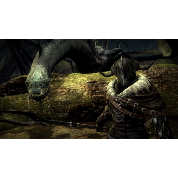 The Lord Of The Rings War In The North Game PC - Image 4