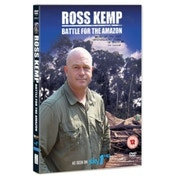 Ross Kemp - Battle for the Amazon DVD