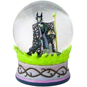 Maleficent Disney Traditions Waterball