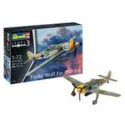 Focke Wulf Fw190 F-8 1:72 Revell Model Kit