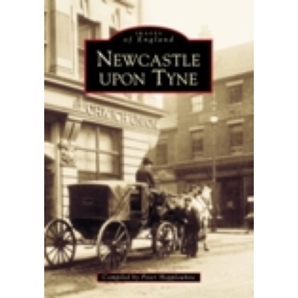 Newcastle Upon Tyne by Peter Hepplewhite (Paperback, 1999)