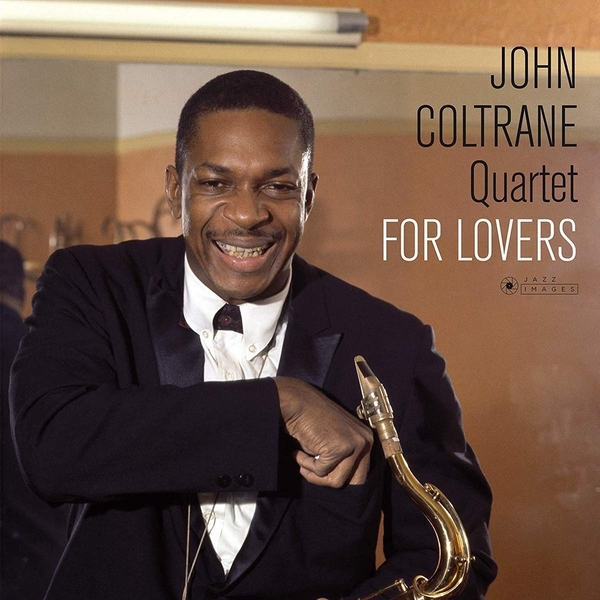 John Coltrane - For Lovers Vinyl