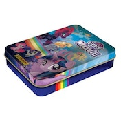 My Little Pony Movie Sticker Tin