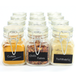 Mini Glass Spice Jars | M&W 12 - Image 6