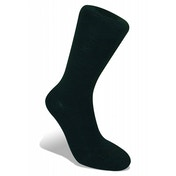 Bridgedale Everyday Outdoors Cushioned City Light Men's Sock Black Large