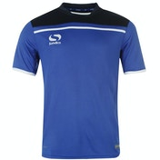Sondico Precision Training T Youth 13 (XLB) Royal/Navy