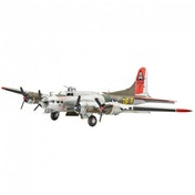 B-17G Flying Fortress 1:72 Revell Model Kit