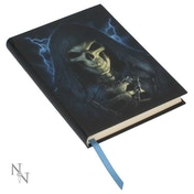 The Reaper Embossed Journal